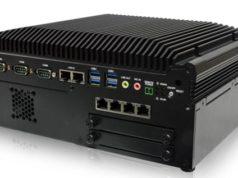 Edge computers con NPU Hailo-8