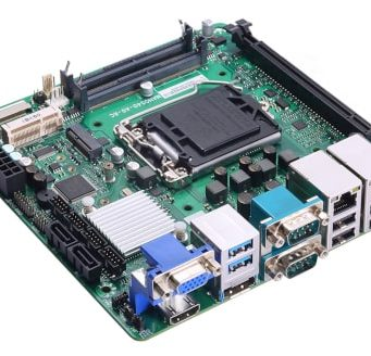 MANO540 Placa madre mini-ITX para edge computing