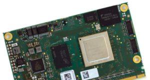 MPX-S32G274A SoM con procesador NXP S32G274A