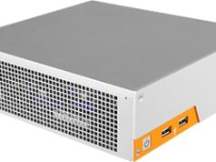 TM800 Thin client industrial Mini-ITX con ThinManager