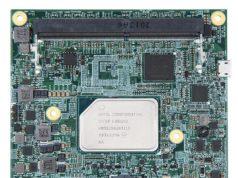 Módulo PCOM-B645VGL COM Express Tipo 6
