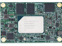 Ordenador COM Express tipo 10 PCOM-BA02GL