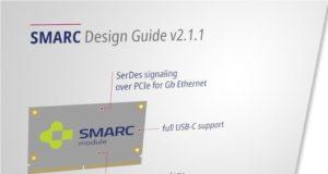 Guía de diseño SMARC 2.1.1 para placas portadoras