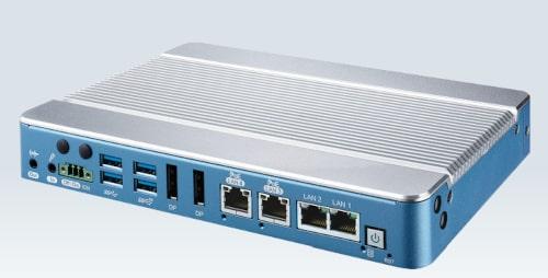 Ordenador ABP-3000 para IA en el edge