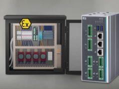 Gateway ICO300-83M para entornos industriales difíciles