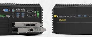 Ordenador embebido y expandible Cincoze DS-1300