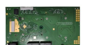 Placa base DR5018 para router industrial