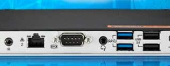 DS-085 Reproductor de cartelería digital con cuatro puertos HDMI