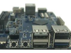 Quartz64 Model A SBC de 4 y 8 GB