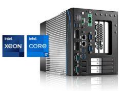 RCX-2000 PEG Sistema informático IA de grado estación de trabajo