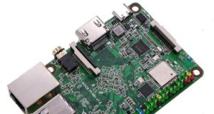 Tarjeta CPU Rock Pi 4 Plus alternativa