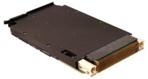 VPX3-655 Módulo switch Ethernet de 1, 10 y 40 Gbps y veinte puertos