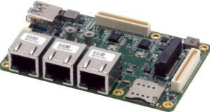 UP Core Plus Tarjeta portadora para SBC