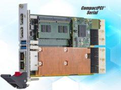 Módulo de computación cPCI-A3525