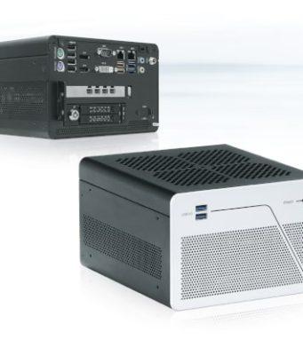 KBox B-202-CFL Box PC industrial en dos nuevas versiones
