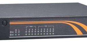 NA362 uCPE white box con el certificado de flexiWAN
