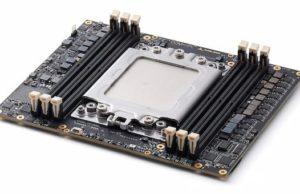 COM-HPC Ampere Altra Módulo de tipo servidor de ochenta núcleos
