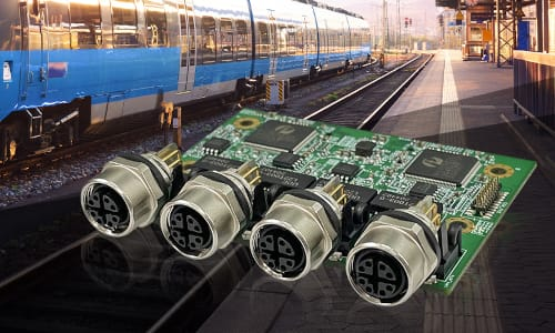 Módulo GbE CMI-XM12LAN01