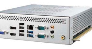 DPX-J100 Sistema para gaming con JAMMA y procesadores AMD Ryzen