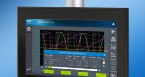 Panel multitáctil ETT 7321 para VESA75