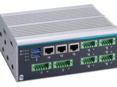 ICO300-83M Sistema embebido sin ventilador para entornos peligrosos (ATEX/CID2)