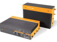 Ordenadores rugerizados compactos Karbon 400