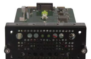 NCS2-M201 Módulo NIC de expansión M.2 para tarjetas WiFi y 5G