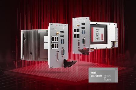 PXIe-3988 Controlador PXIe de grado servidor con procesador Intel Xeon E-2276ME