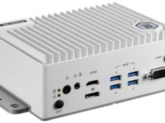 EI-52 sistema de inteligencia edge de XI generación Intel
