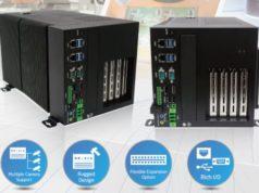 Sistema AVS-600 de visión artificial para máquinas