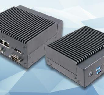 NUC-APL y NUC-APL-slim box PC para aplicaciones inteligentes