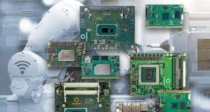 Plataformas IIoT edge con soporte TSN para Ethernet en tiempo real
