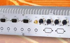 BL72E Box PC para el sector ferroviario