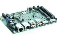 """SBC-TGL SBC de 3.5"""" con procesadores Intel de undécima generación"""