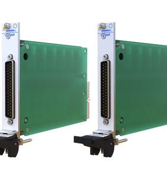 41-752A y 43-752A Módulos simuladores de batería multicelda PXI/PXIe