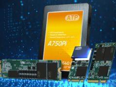 SSDs embebidos A750Pi/A650Si/A650Sc