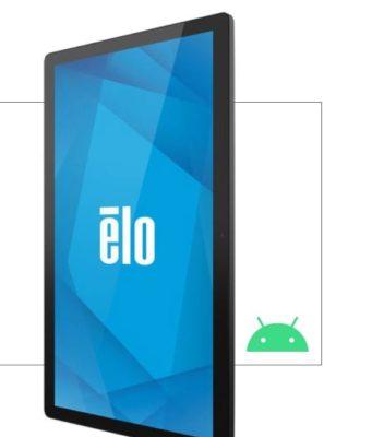 I-Series 4 paneles PC con pantalla táctil, Android 10 y GMS