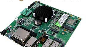Mochabin SBC con procesador Marvell 7040 para aplicaciones de red