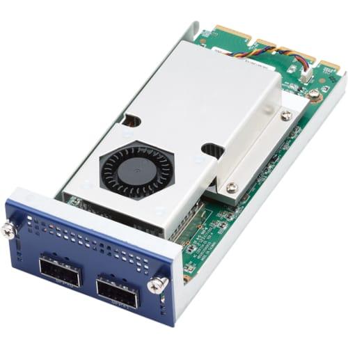 Solución de conectividad Ethernet NC 120FIS4-OS