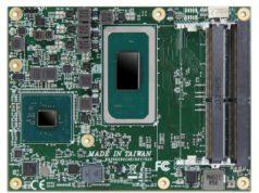 PCOM-B657VGL Módulo COM Express 3.0 Tipo 6 Basic