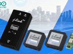 Sondas de depuración J-Link compatibles con las tarjetas Arduino Portenta