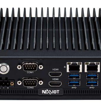 TT300-F00/1/2/3 Sistemas sin ventilador con Intel Core i3/i5/i7
