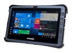 U11I tablet PC robusta con teclado desmontable