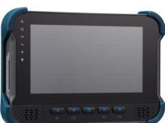 """VMC 220 Ordenador """"todo en uno"""" de 8"""" para vehículos"""