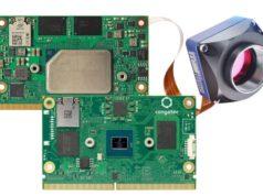 congatec y MATRIX VISION presentan una tecnología de visión de alta velocidad basada en PCIe
