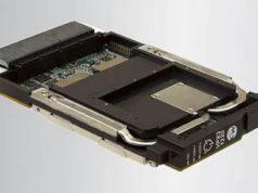 V3-717 Módulo procesador gráfico para plataformas aerotransportadas