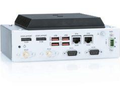 Box PC industrial KBox A-150-WKL