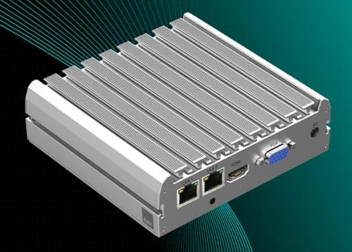 IPC LUMIA 2 mini en formato box